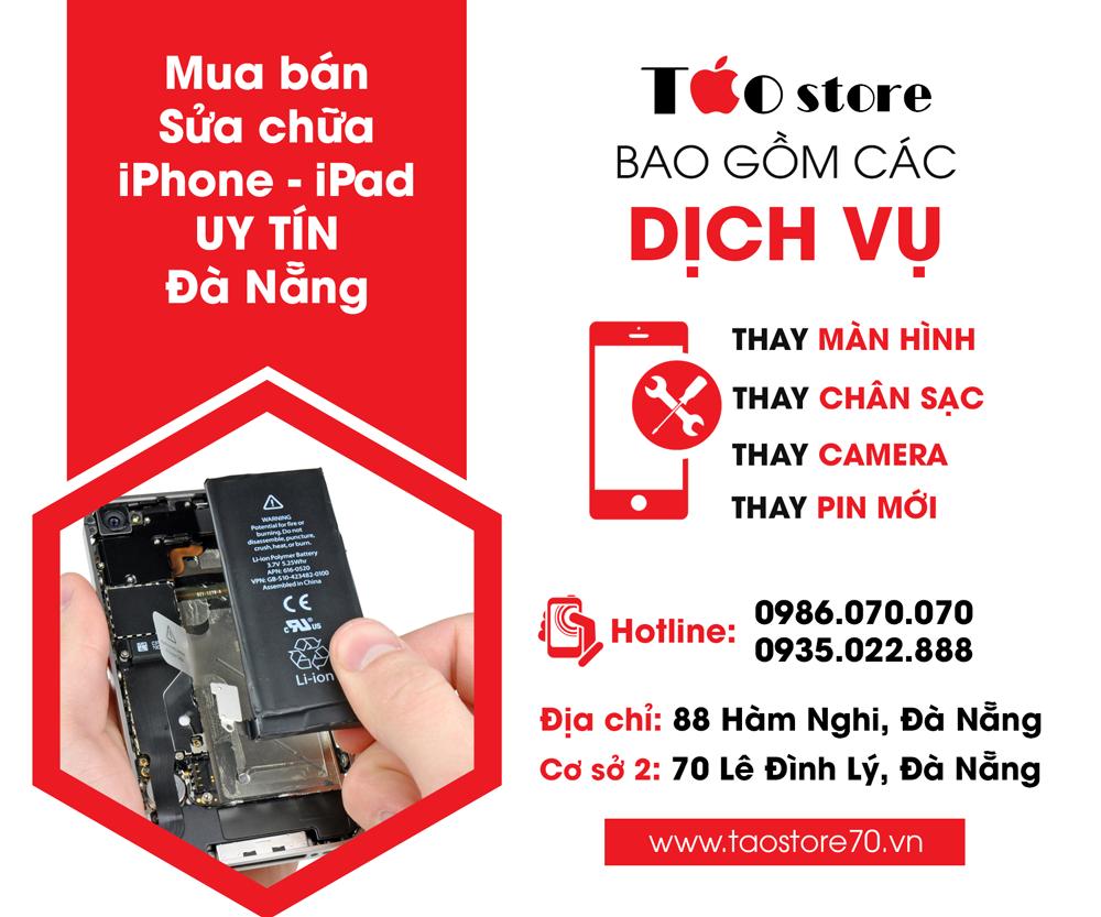 sửa chữa iphone đà nẵng