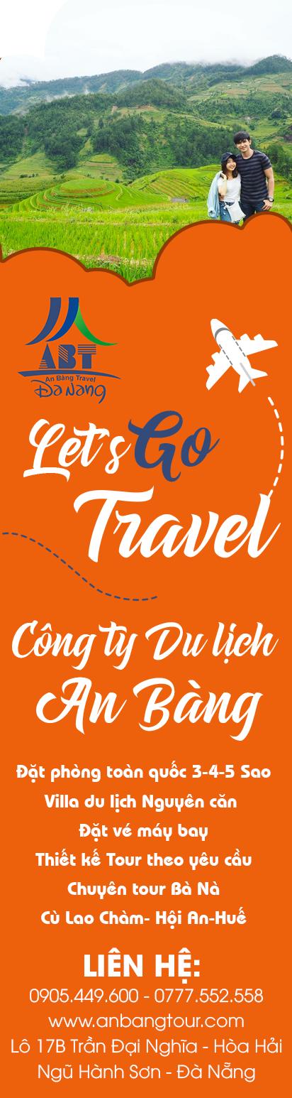 công ty du lịch an bàng travel