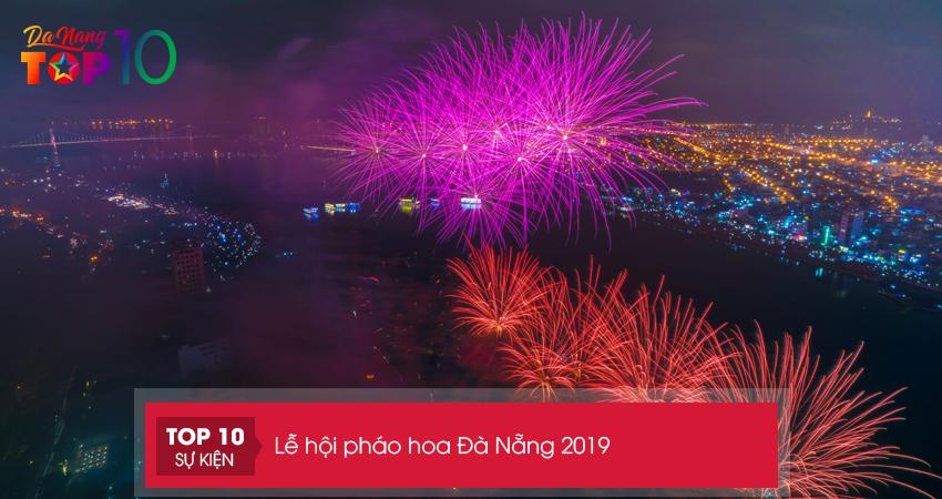 vé pháo hoa đà nẵng 2019