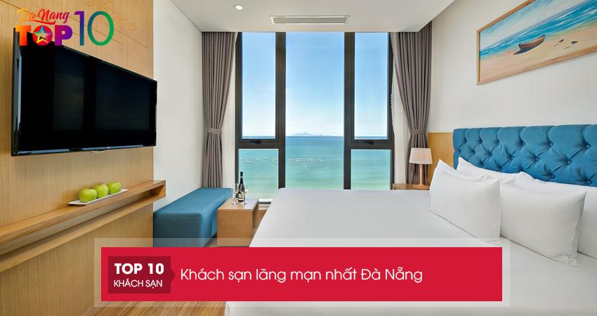 khách sạn lãng mạn nhất đà nẵng